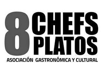 Asociación Gastronómica Cultural 8 Chefs 8 Platos